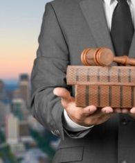 Gefinancierde rechtshulp algemeen
